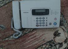samsung fax