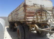 جرار شاحنة للبيع