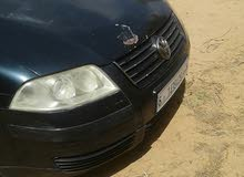 Volkswagen Passat made in 2004 for sale