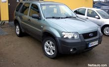 Ford Escape 2004 For sale - Beige color