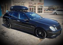 2004 Used Mercedes Benz E 320 for sale