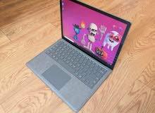 Microsoft Surface laptop 8th generation