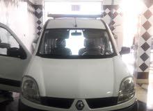 Renault kango 2009