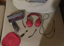 سماعات ماركة لوجيتيك ذات جودة و مواصفات عالية لكافة الاستعمالات