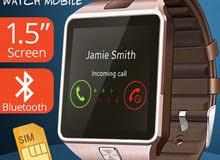 ساعات ذكية smart watch