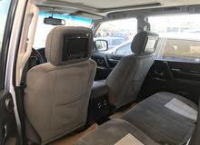 2016 Mitsubishi Pajero for sale