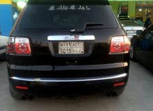 Used 2010 GMC Acadia for sale at best price