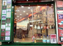 محل للبيع لعدم التفرغ في طبربور