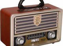 New Radio for sale from the owner