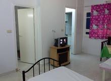 Studio S0 meublé situé dans une immeuble à Nabeul Avenue Habib Bourguiba locatio
