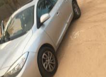 2013 Renault Fluence for sale