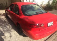 160,000 - 169,999 km Ford Contour 1996 for sale