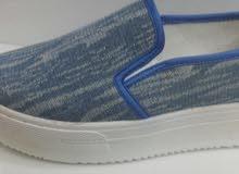 احذية حريمي وبناتي جديدة للبيع