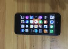 ايفون  6s16g نضيف جدا  فقط زر كتم الصوت لايعمل