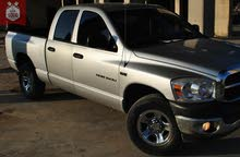 Gasoline Fuel/Power   Dodge Ram 2007