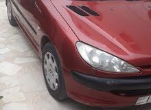 Used Peugeot 2005