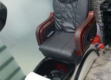 كرسي مساج منكير بدكير