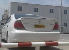 2005 Used Camry with Automatic transmission is available for sale