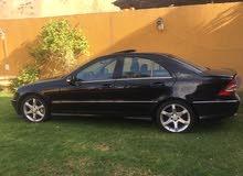 Mercedes Benz C 230 Used in Zawiya