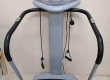 جهاز رياضي هزاز لتكسير الدهون من يو مارك
