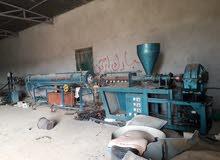 مصنع طوبو زيراعي