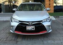 CAMRY GLX MODEL 2017 BAHRAIN AGENCY { }