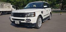 For sale 2007 White Range Rover Sport