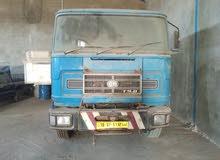 شاحنة ويمي فيات