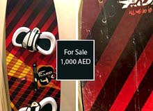 800AED! Cheap Sale! Kite surfing board - F-One