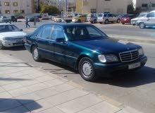 For sale 1996  E 320