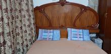 غرفة نوم صاج عراقي تفصال نظيفة جدا