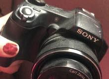 كاميرا سوني استعمال نظيف للبيع