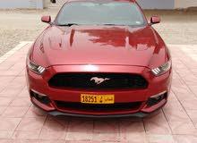 فورد موستانج GT 5.0 موديل 2016