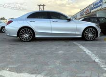 Used 2016 Mercedes Benz C 300 for sale at best price