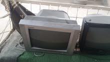 تلفزيون عدد 2 سعر الواحد 20 الف