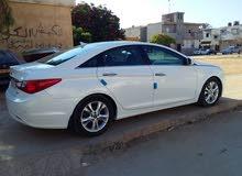 Hyundai Sonata 2013 - Benghazi