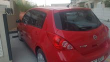Nissan TIIDA 2011 in Good Condition for Sale