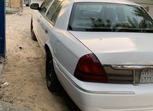 Used condition Mercury Grand Marquis 2003 with  km mileage