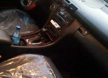 Automatic Mercedes Benz 2001 for sale - Used - Mafraq city