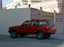 Available for sale! +200,000 km mileage Jeep Cherokee 2000