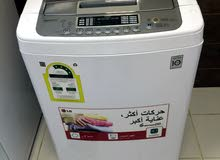 LG Washing machine in Great condition, with 10 years waranty on Direct Drive Technology