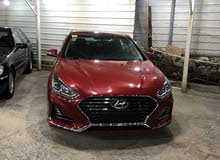 Used 2018 Sonata for sale
