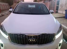 Kia Sorento 2018 For sale - White color