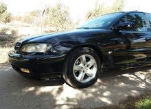Opel Omega car for sale 2003 in Amman city