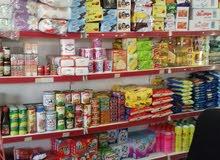 سوبر ماركت للبيع في عمان ماركا الشمالية