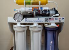 water Filter Reverse Osmosis Pure Drinking water for your Home and Office