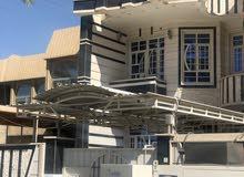 دار للبيع في زيونة محلة 710 بناء حديث فول درجة اولى