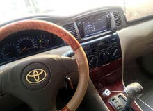 Used 2007 Toyota Corolla for sale at best price