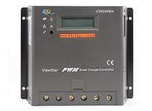 شاحن طاقة شمسية  EPsolar ViewStar PWM Solar Battery