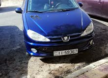 Available for sale! 110,000 - 119,999 km mileage Peugeot 206 2001